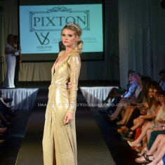Charlotte Style Night Out Runway Show