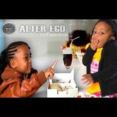 kids alter ego photo