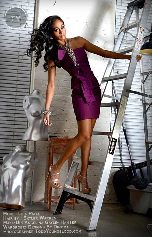 Lisa Patel - Miss North Carolina