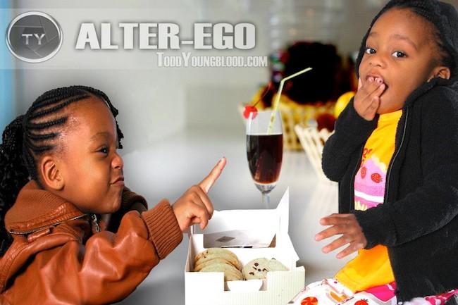 Alter-Ego Photo Kids