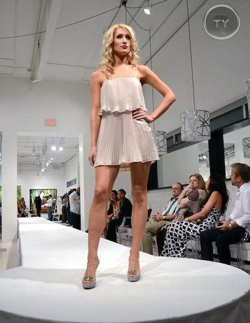 Miami Metropolitan Fashion Week