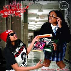No Bullying Alter-Ego