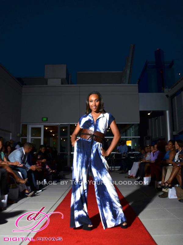 Social Supremacy Fashion Show