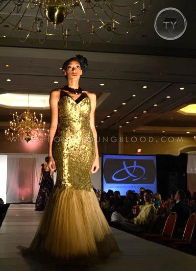 Charlotte International Fashion Week