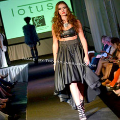 charlotte fashion show SNO