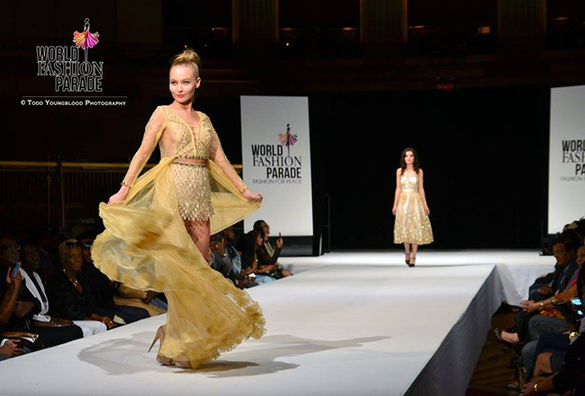 World Fashion Parade