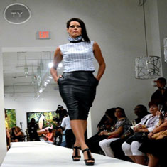 Miami Metropolitan Fashion Week
