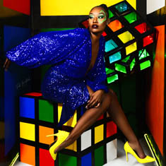 Rubiks Cube Photography Editorial